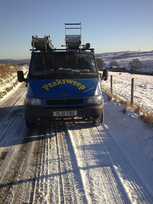 Derbyshire Chimney Sweeping